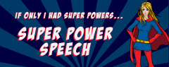 Speech Buddies Review by If I Only Had Super Powers