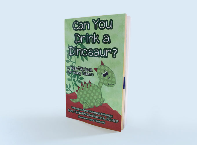 Can You Drink a Dinosaur?