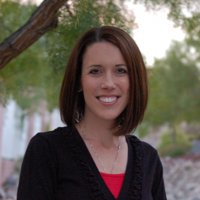 Melissa Montiel, Speech Therapist in Henderson, NV