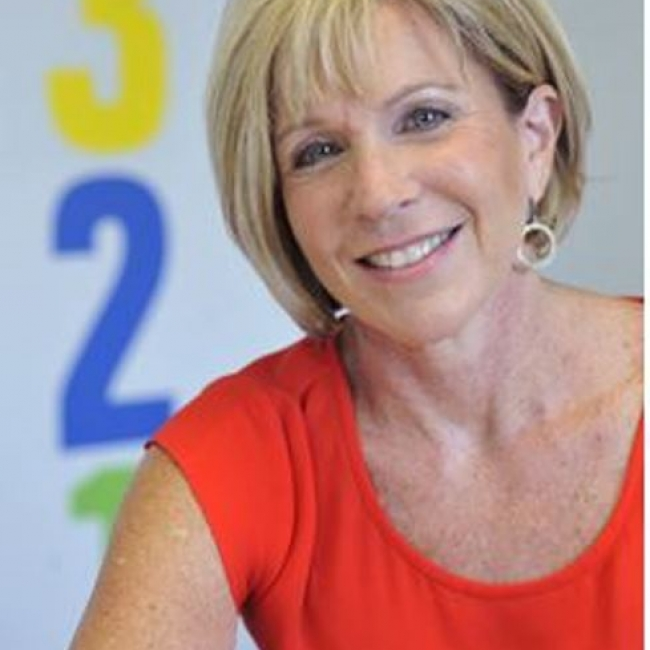 Terri Rossman, Speech Therapist in Princeton, NJ