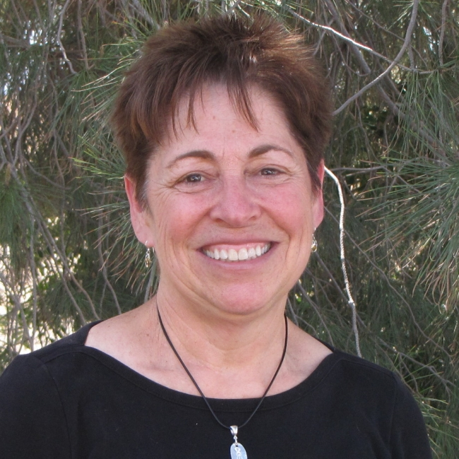 Dr. Linda D'Antonio, Speech Therapist in Redlands, CA