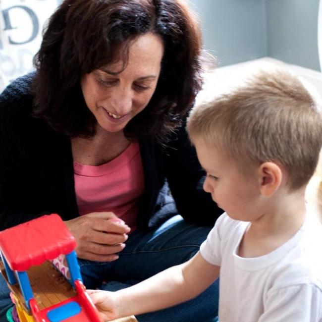 Janice Blaifeder: Speech Therapist in Wayne, NJ » Speech ...