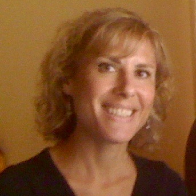 Amy Kantor, Speech Therapist in New York, NY
