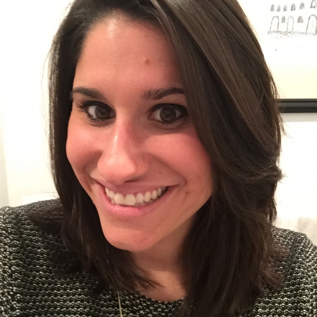 Panagiota Tampakis, Speech Therapist in Brooklyn, NY