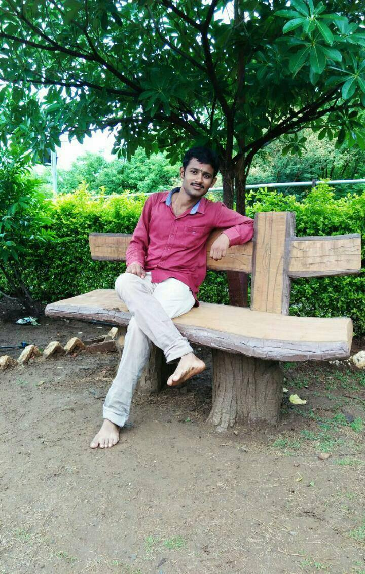 Vilas Rathod, Speech Therapist in Ahmednagar, MA