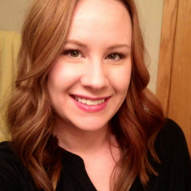 Kaci Muecke , Speech Therapist in Anoka, MN