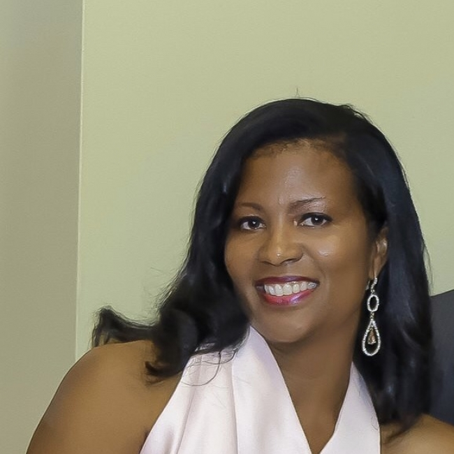 Tishunda Tullis, Speech Therapist in Fort Pierce, FL