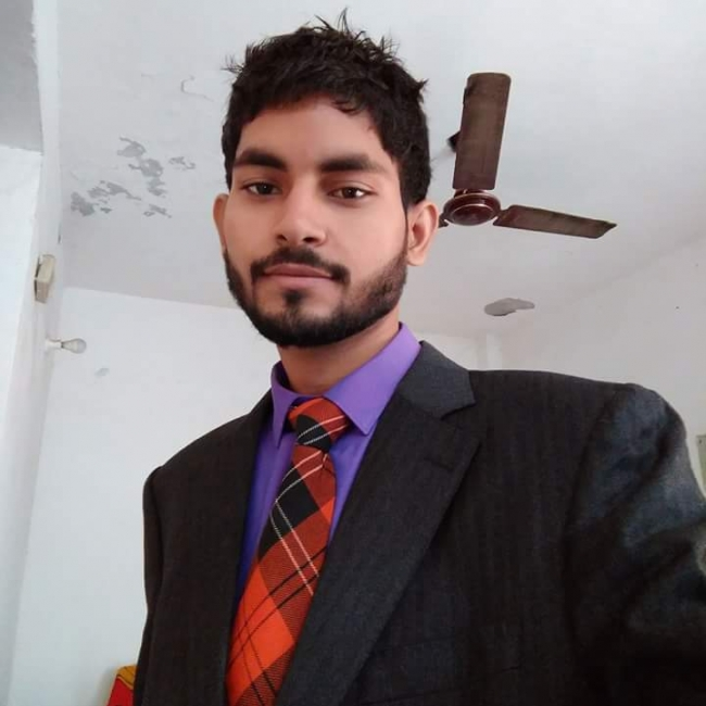 Shubham Shukla, Speech Therapist in North West - Delhi, DE