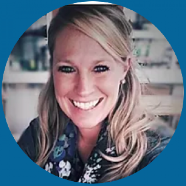 Stacy Cates, Speech Therapist in MISSION, KS