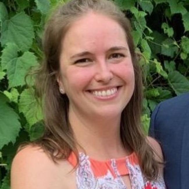 Amber Kloess: Speech Therapist in Ann Arbor, MI » Speech ...