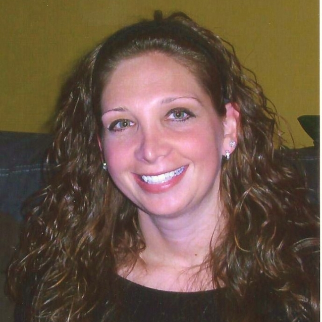 Jen Ujcich, Speech Therapist in Hilliard, OH