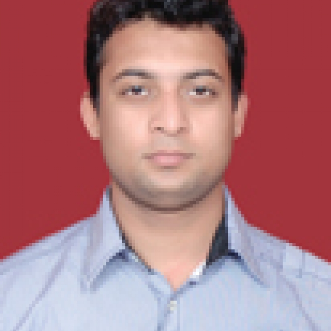 Rishi Pal, Speech Therapist in NOIDA, IN