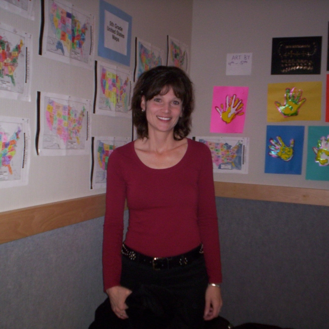 Monica Menard, Speech Therapist in Barton, VT