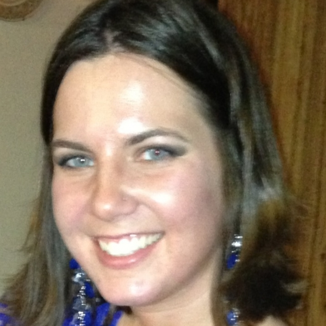 Kristen Gigliotti, Speech Therapist in Ruckersville, VA