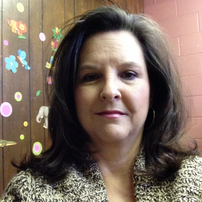 Donna Brown, Speech Therapist in Pine Bluff, AR