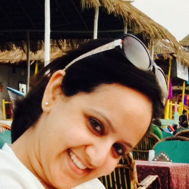 Nidhi Harjai, Speech Therapist in Mohali Punjab India,