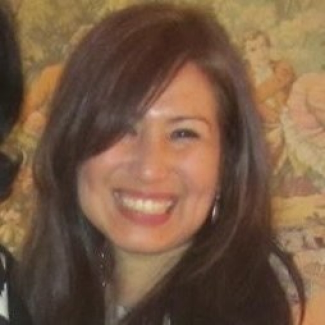 Maricarmen Angeles, Speech Therapist in Los Angeles, CA
