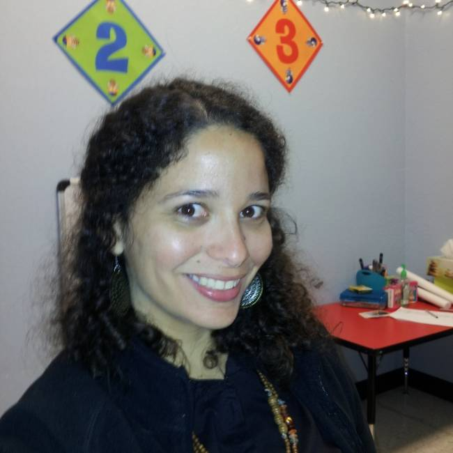 Angelica Castro, Speech Therapist in Harlingen, TX