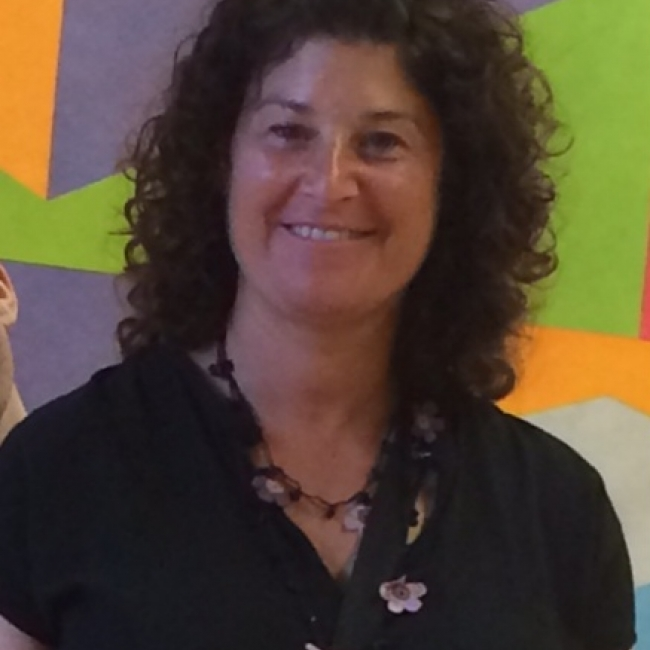 Sonia Levy, Speech Therapist in Merion, PA