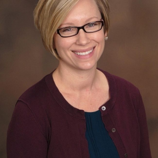 Jennifer Jensen, Speech Therapist in Lino Lakes, MN