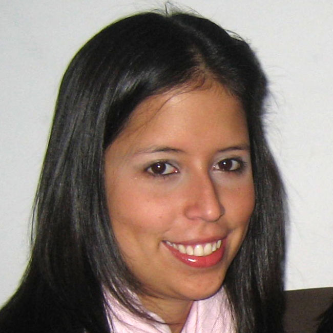 Andrea Rosales, Speech Therapist in Chelsea , NY