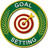 Goal Setting Target