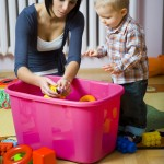 Developing Correct Speech Habits at Home