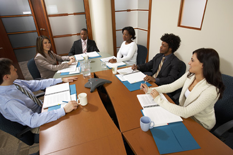 Surviving Team Meetings >> Surviving The Iep Meeting