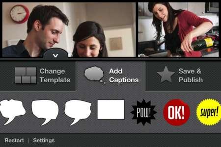 Appli Montage Photo Iphone Gratuit