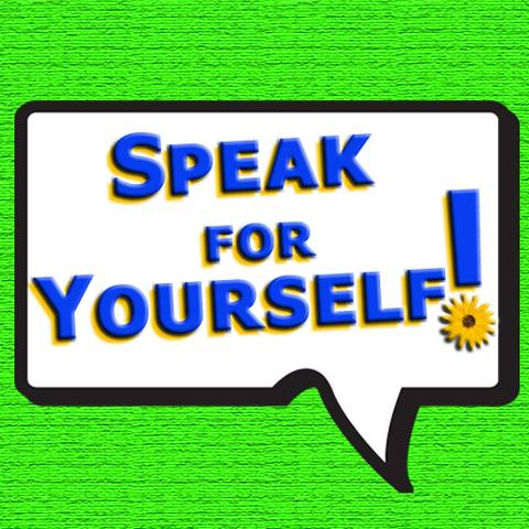 The Latest in Apps: Speak for Yourself