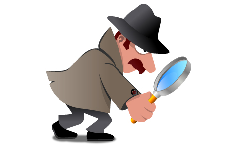 Cartoon Sleuth