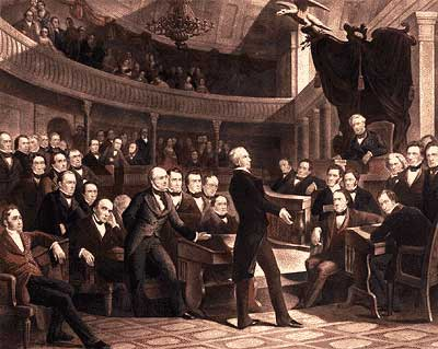 Henry Clay the Great Compromiser