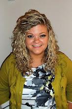 Jenna Rayburn M.A., CCC-SLP