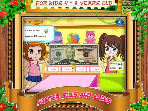 MakeChange App