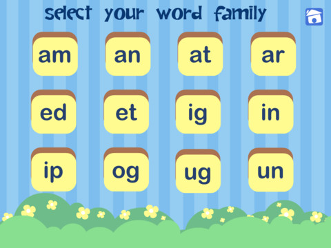 Word Wall HD Screenshot