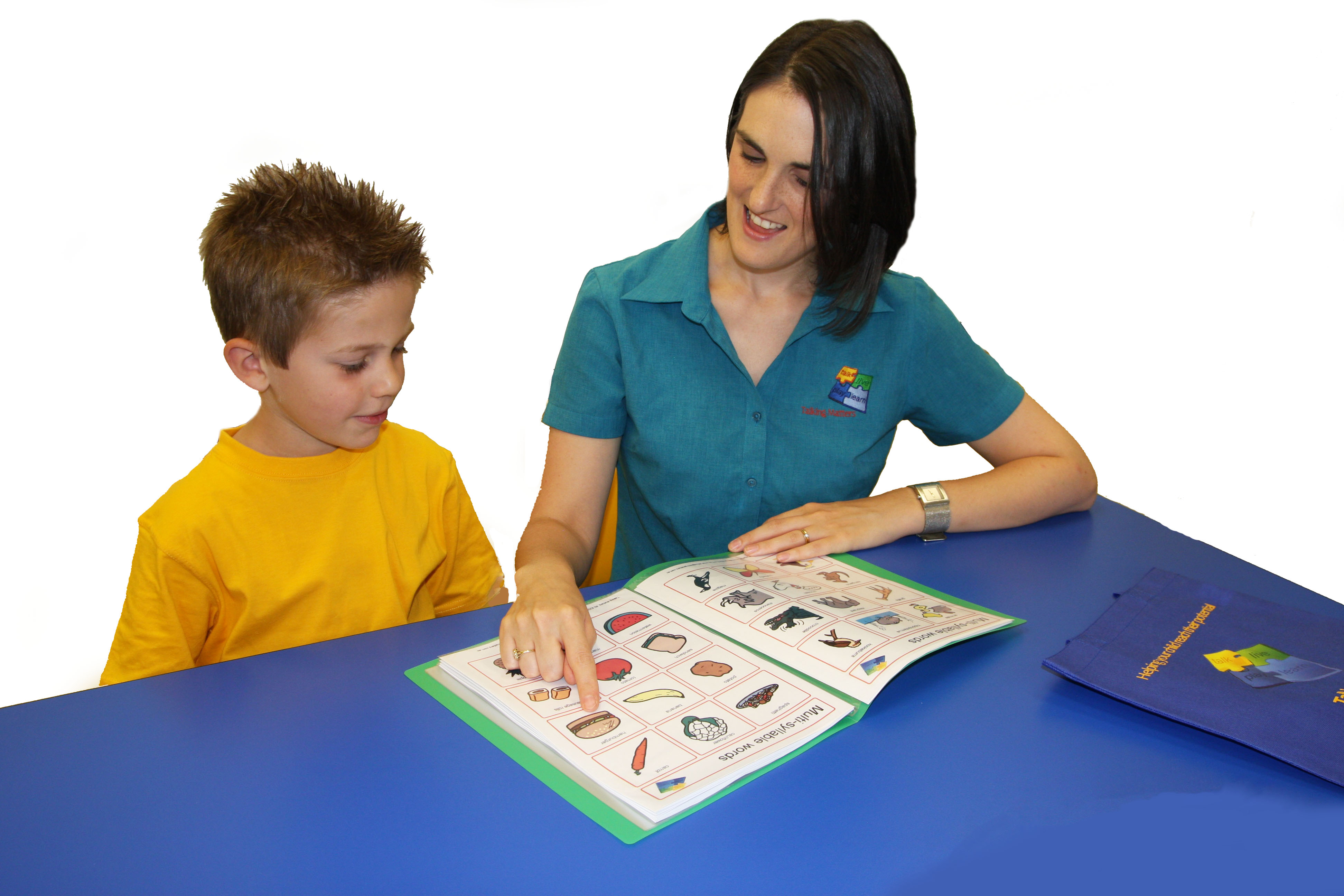 Top 5 Questions to Ask Your Child s Speech Therapist This Fall