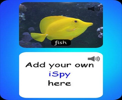 iSpy Phonics App