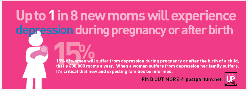 Pregnancy Health - Depression