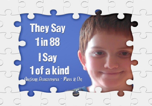 Autism Services and Awareness