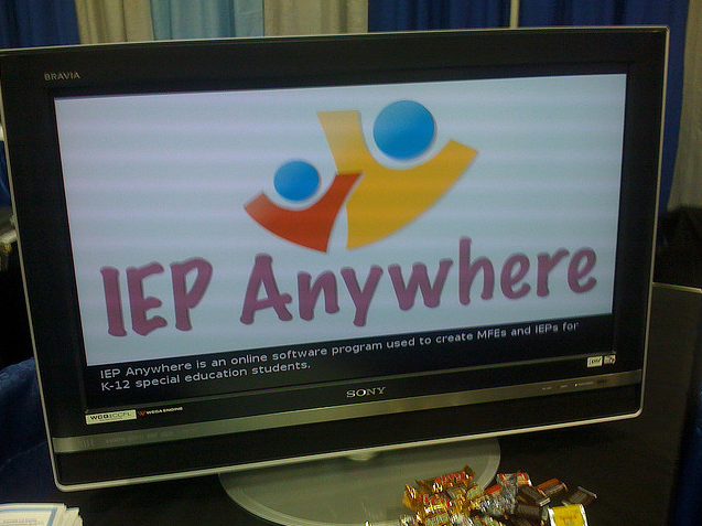 Speech Therapy and IEPs