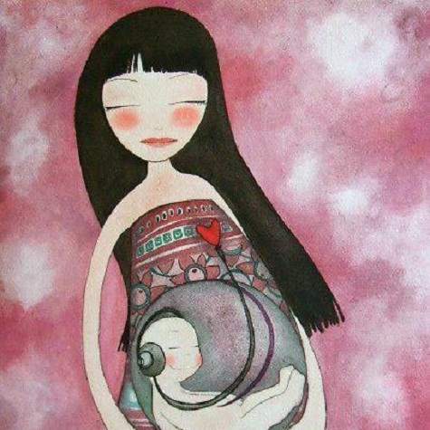Talk to Your Belly: Language-Centric Pregnancy Care ...