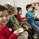 Is your child preschool ready?