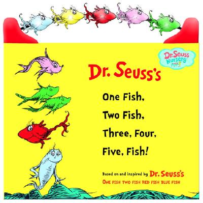 Dr Seuss' One Fish Two Fish