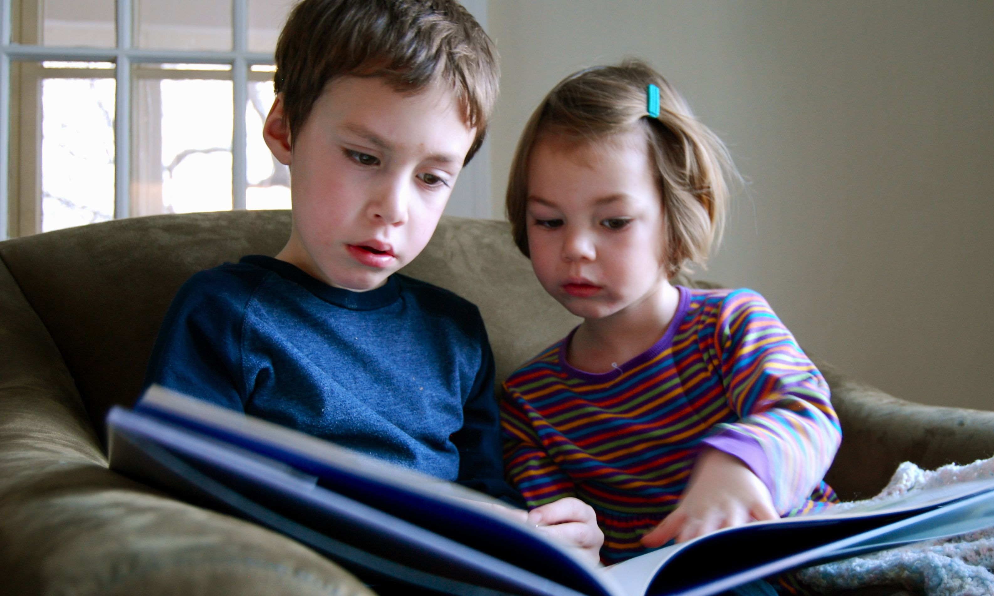 Why You Should Be Using Wordless Picture Books in Speech ...