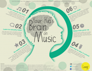 Music as speech therapy