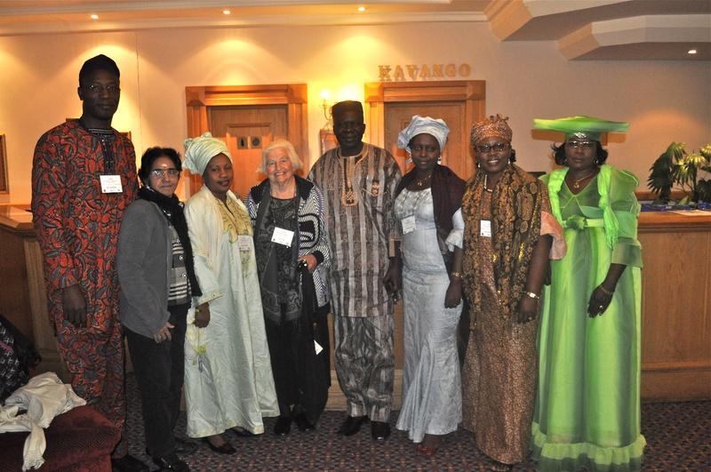 IASE 2011 Namibia