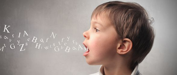 Speech disorders can sound similar but have very different origins