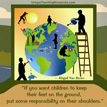 Image Courtesy of uniqueteachingresources.com