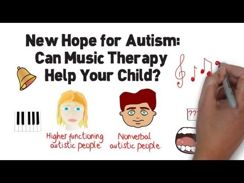 autism and music therapy