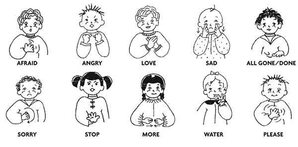 Super 5 Ways Sign Language Benefits the Hearing: How ASL Improves @KM87